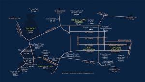 Mckinley-West-Map