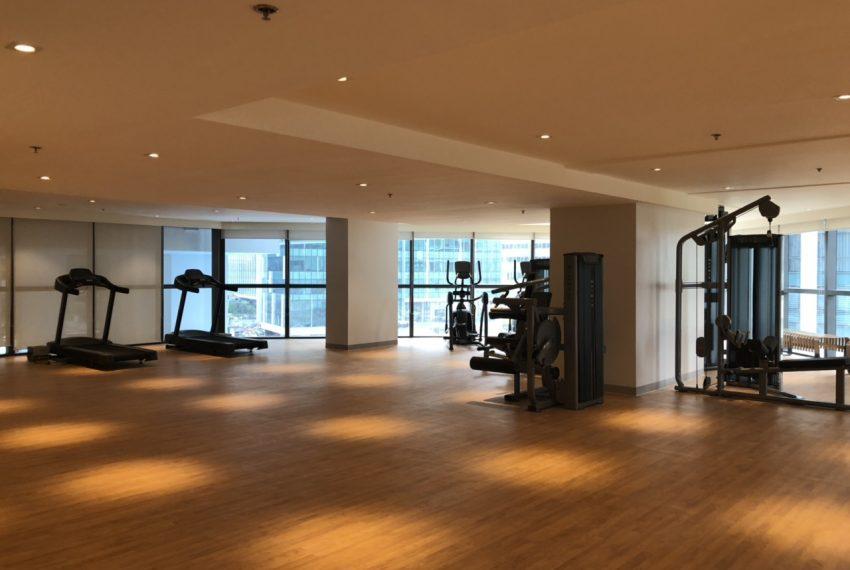 Gym 10 Uptown Ritz