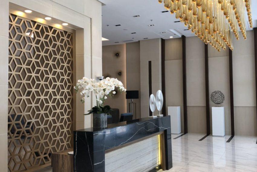 Lobby 5 Uptown Ritz