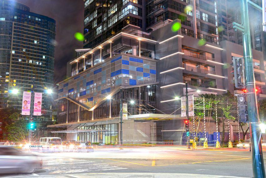 Uptown Ritz Update Sept 2018