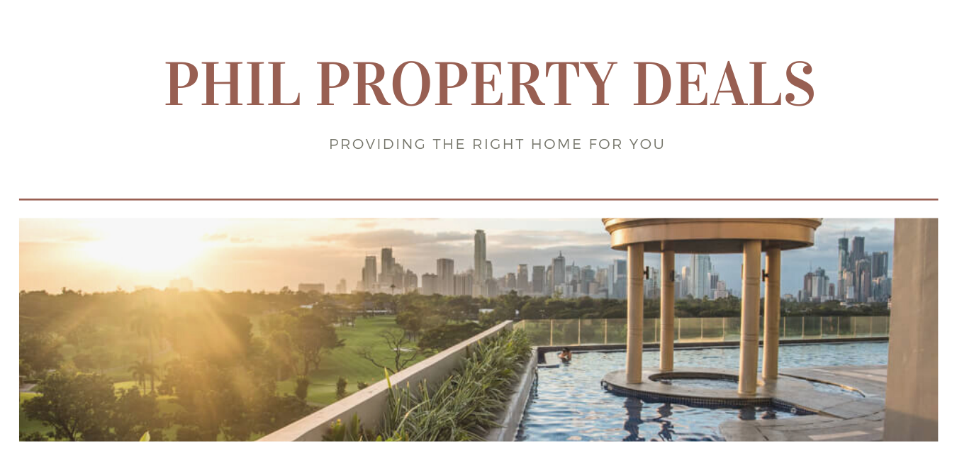 Philippine Property Deals – Finding the right Property for you