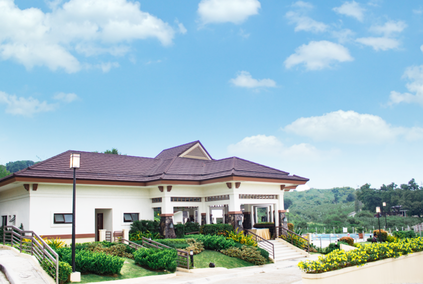 Amarilyo crest Filinvest Clubhouse copy