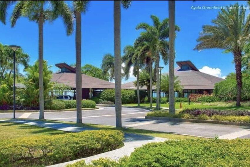 Ayala Greenfield Estates