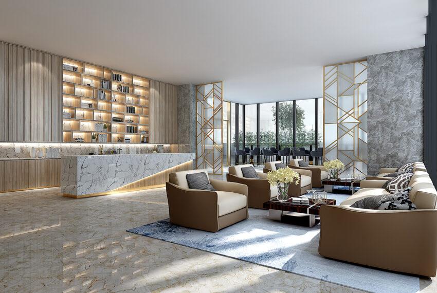 Grand Hyatt Residences
